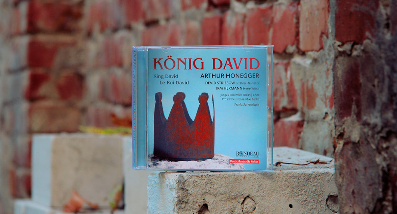 Junges Ensemble Berlin | Chor