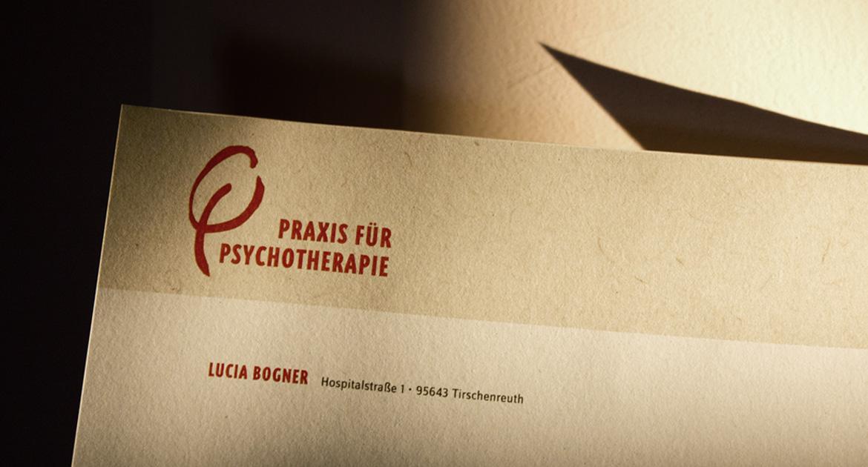 Lucia Bogner