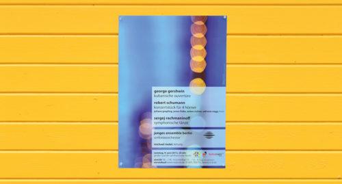 Junges Ensemble Berlin | Sinfonieorchester