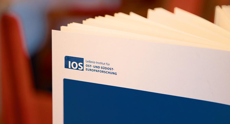Leibniz-Institut für Ost- und Südosteuropaforschung